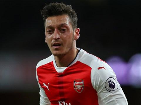 Arsenal star Mesut Ozil responds to Fenerbahce transfer rumours