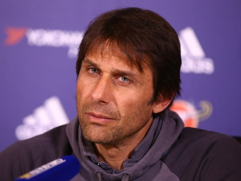 Antonio Conte admits he needs to replace four players at Chelsea