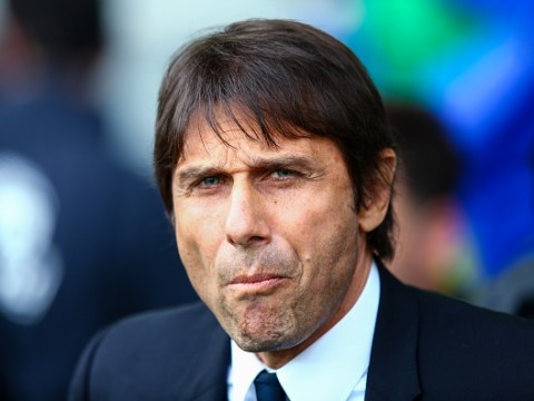 Antonio Conte in row with Chelsea board over Romelu Lukaku transfer
