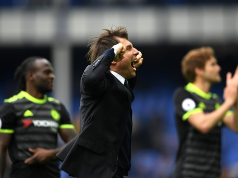 Antonio Conte's Chelsea have an answer to every situation, says Arsenal hero Martin Keown