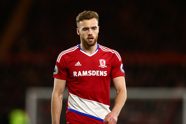 Arsenal fans blame Calum Chambers as Liverpool tear Middlesbrough to shreds