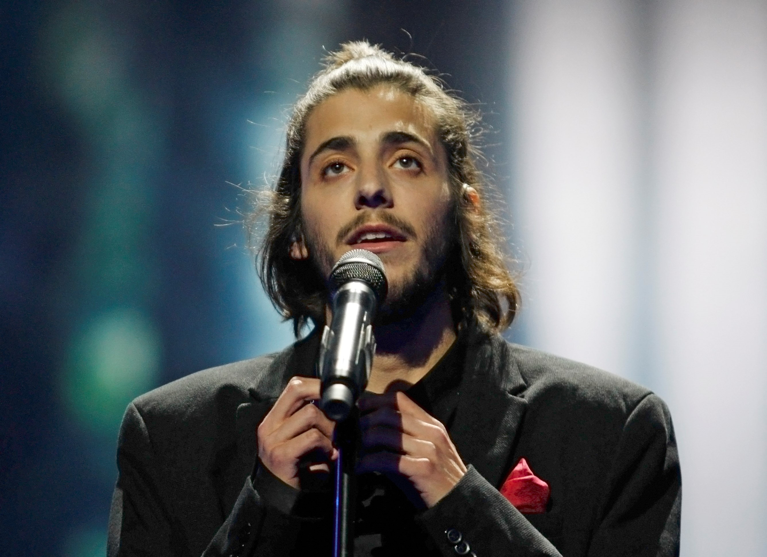 Where is Eurovision 2017 winner Salvador Sobral now?