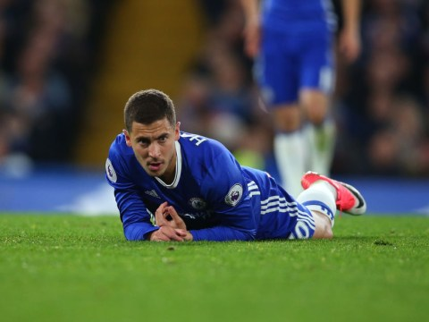 Chelsea's Eden Hazard tipped for Real Madrid transfer by Danny Murphy