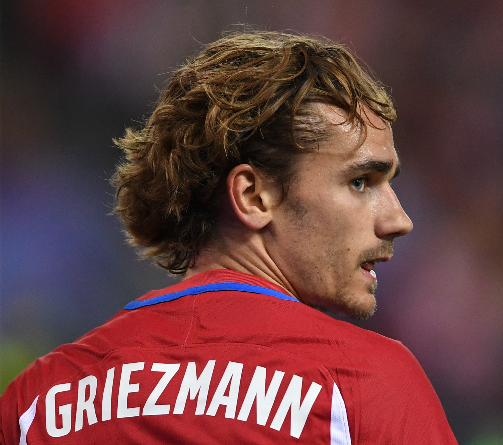 Antoine Griezmann hints that he made a mistake by not joining Manchester United