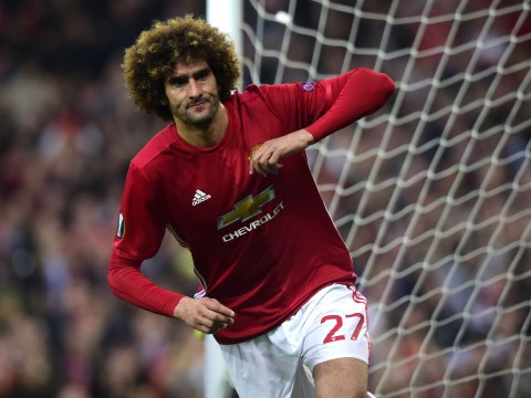 Manchester United 1-1 Celta Vigo player ratings: Henrikh Mkhitaryan shines, John Guidetti misses in close semi-final