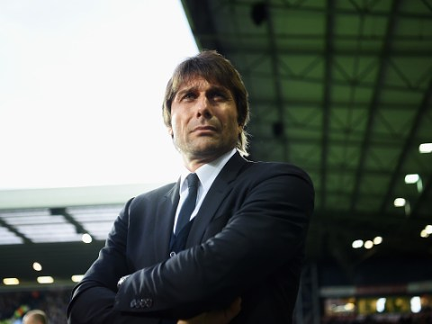 Ruud Gullit finds Antonio Conte situation at Chelsea 'odd' amid talk of swift exit