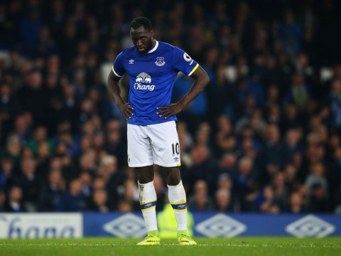 Jose Mourinho ready to offer Wayne Rooney to Everton in order to land Romelu Lukaku