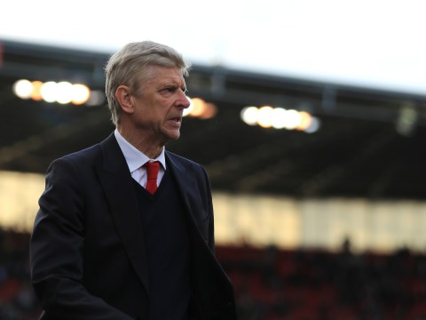 Arsenal legend Tony Adams names the players Arsene Wenger never replaced