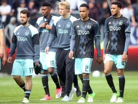 Manchester United must keep Kasper Dolberg quiet, says Martin Keown