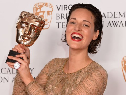 Phoebe Waller-Bridge had viewers in hysterics with her mum's 'be outrageous' advice