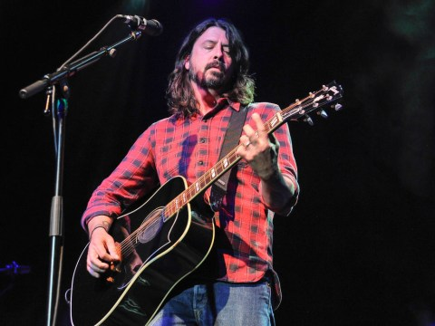 Watch Foo Fighters continue after plug is pulled during epic set closer Everlong at BottleRock festival
