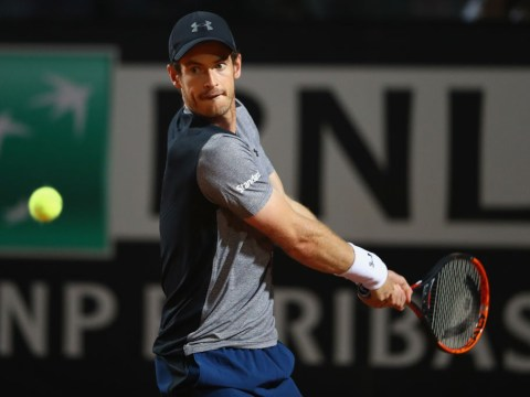 French Open 2017 draw sees Andy Murray face Andrey Kuznetsov, while Rafael Nadal takes on Benoit Paire