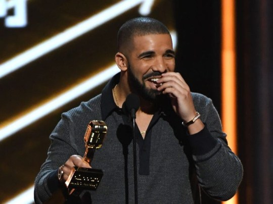 b39bddb9366 Drake gives reaction after rival rapper XXXTentacion is knocked out ...