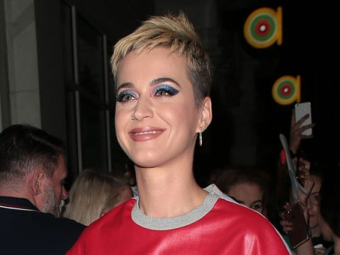 'Whatever you can do to help, you should' Katy Perry pays tribute to the victims of the Manchester bombing