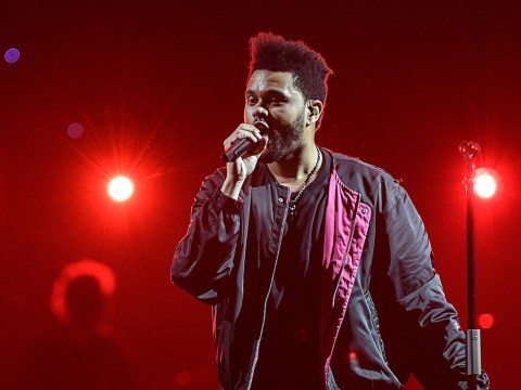 The Weeknd treats his audience to a SECOND surprise visit from Drake