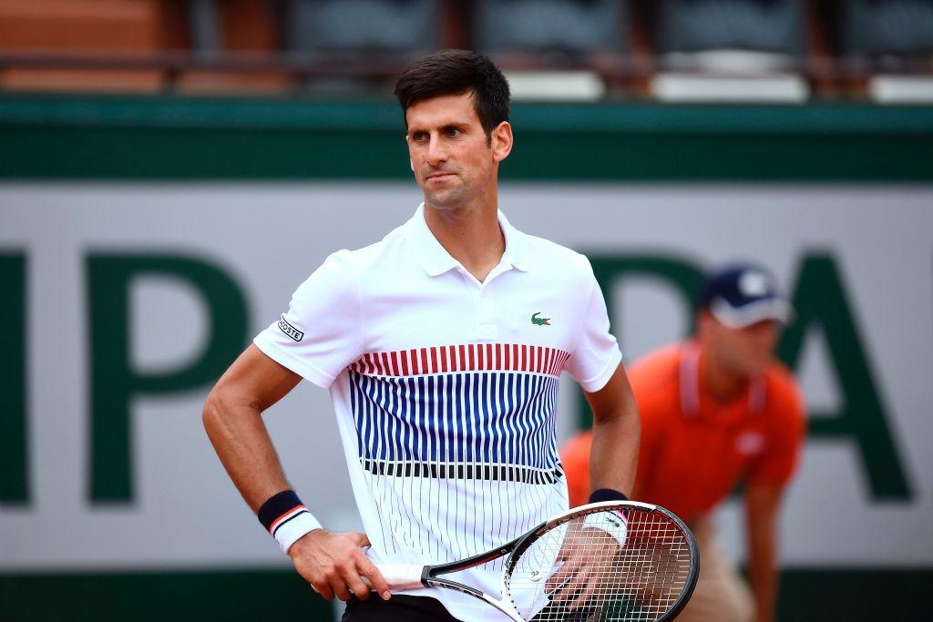 Novak Djokovic confirms he's set to add new face to backroom team