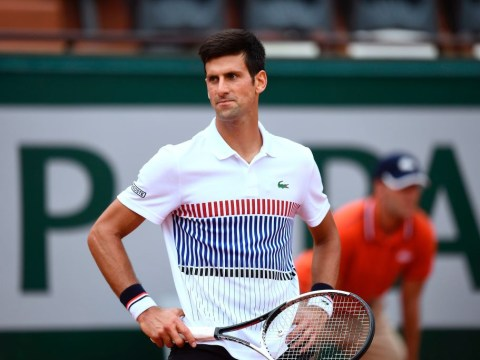 Novak Djokovic confirms he's set to add new face to backroom team