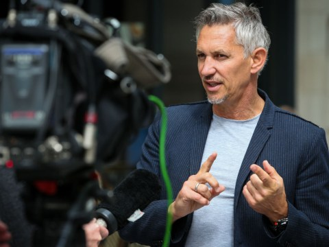 Gary Lineker expects Arsenal's exodus from the Champions League to continue under Arsene Wenger