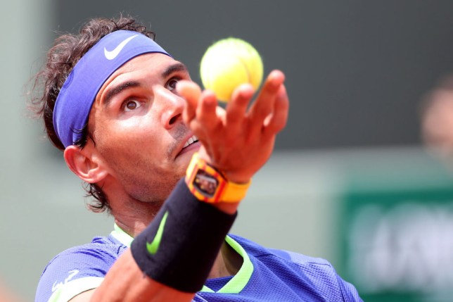 French Open 2017 Day 6 Schedule Order Of Play With Djokovic Nadal In Action Metro News