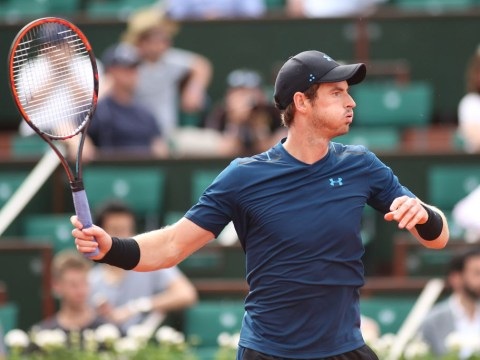 French Open 2017 Day 5 schedule: Order of play with Andy Murray, Simona Halep, Kei Nishikori and Stan Wawrinka in action