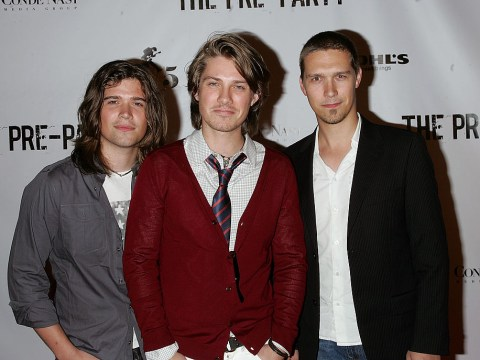 Remember Hanson? They've got a brand new single out 20 years after they released MMM Bop (and it's pretty good)