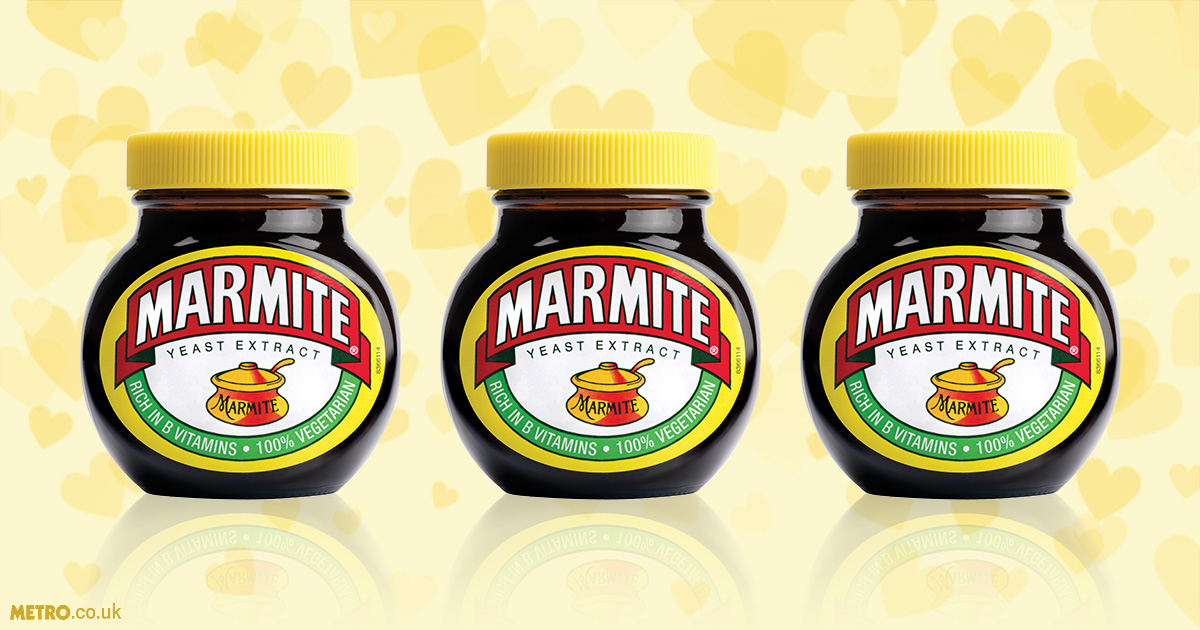 Where to eat Marmite in London