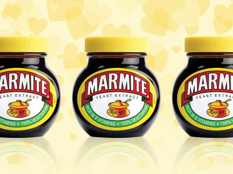 7 places in London where you'll find Marmite on the menu