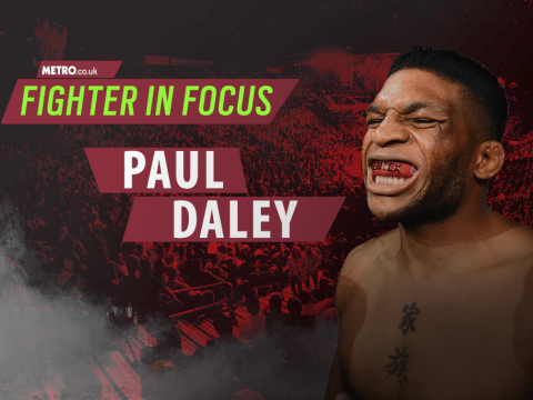 Fighter In Focus: Redemption king Paul Daley prepares for biggest fight of 13-year career