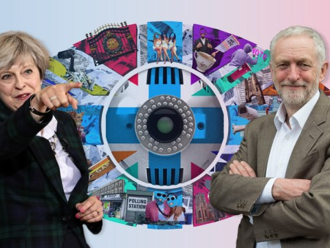 Big Brother is about to get political with the promise of a 'culture clash of modern Britain'