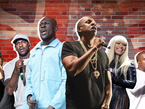 Quiz: Can you tell the difference between UK hip hop and US hip hop?