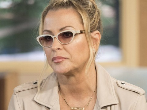 Anastacia says she still plans to play her Manchester show this weekend