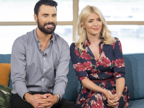 Where is Phillip Schofield? This Morning viewers left confused as Rylan hosts instead