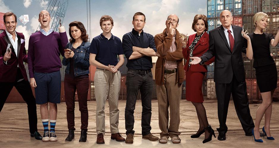 Rejoice! Arrested Development is officially returning for season 5 on Netflix