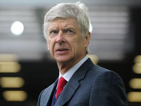 Arsene Wenger admits he 'feels sorry' for Arsenal forward Lucas Perez