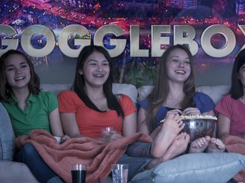 Gogglebox is going to be taken over by teenagers on E4