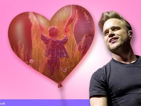 Olly Murs admits he is looking for Miss Right to become Mrs Murs