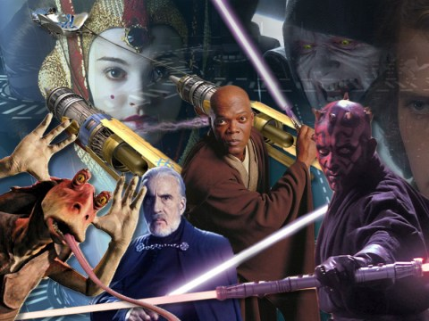 Why the Star Wars Prequels are much better than everyone thinks