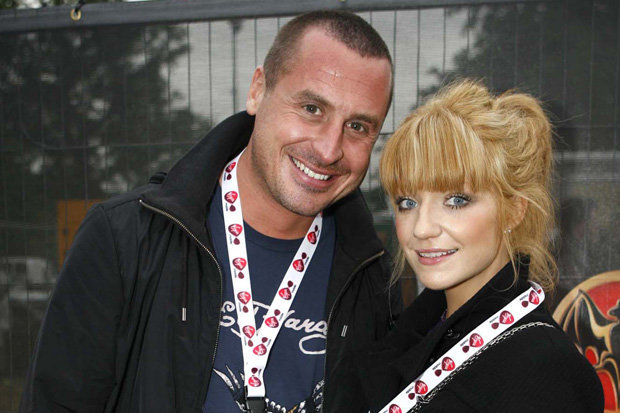 Nicola Roberts' ex-boyfriend handed lifetime restraining order after stalking her for five years