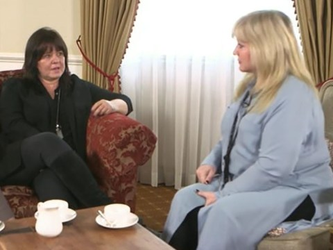 Coleen and Maureen Nolan admit they've had 'worms in our heads' about getting cancer