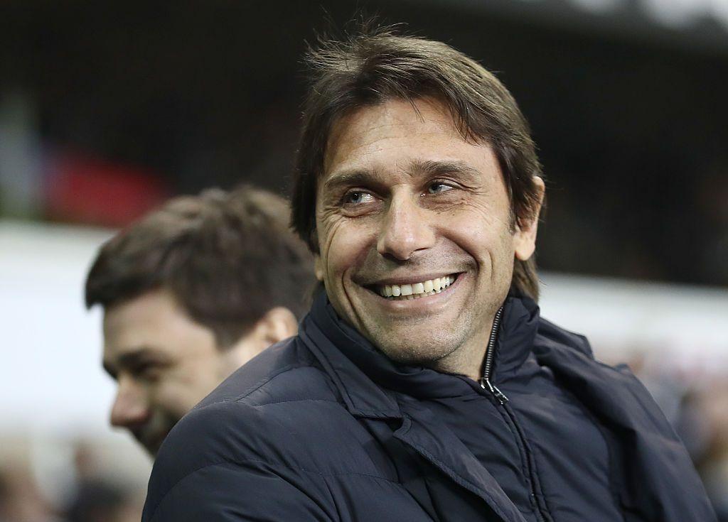 Chelsea legend Pat Nevin urges Antonio Conte to complete Kieran Tierney transfer