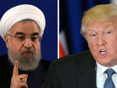 President of Iran calls Donald Trump 'intellectually unstable' after Saudi speech