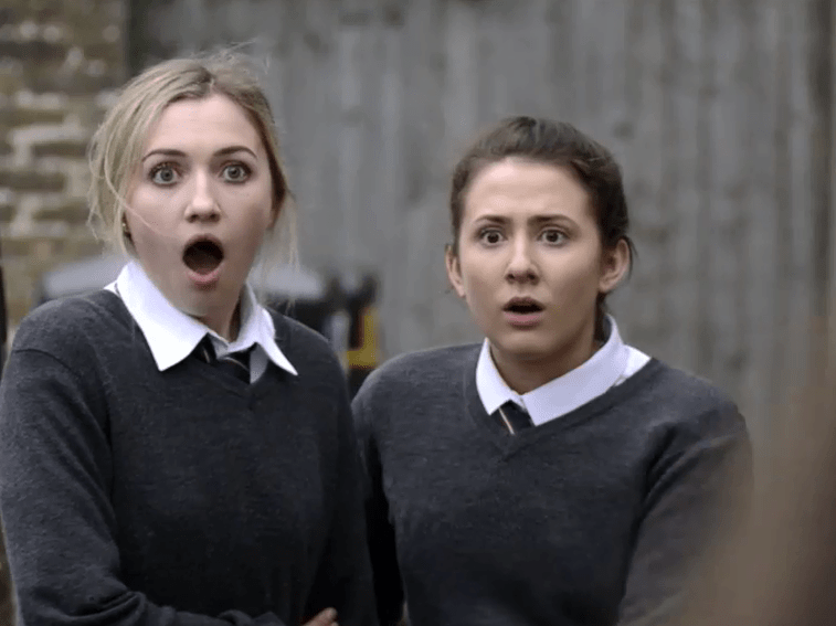 EastEnders spoilers: Teenager Bex Fowler to discover that she's pregnant?