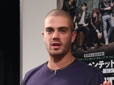 The Wanted's Max George 'offered six-figure sum' to appear on Celebrity Big Brother