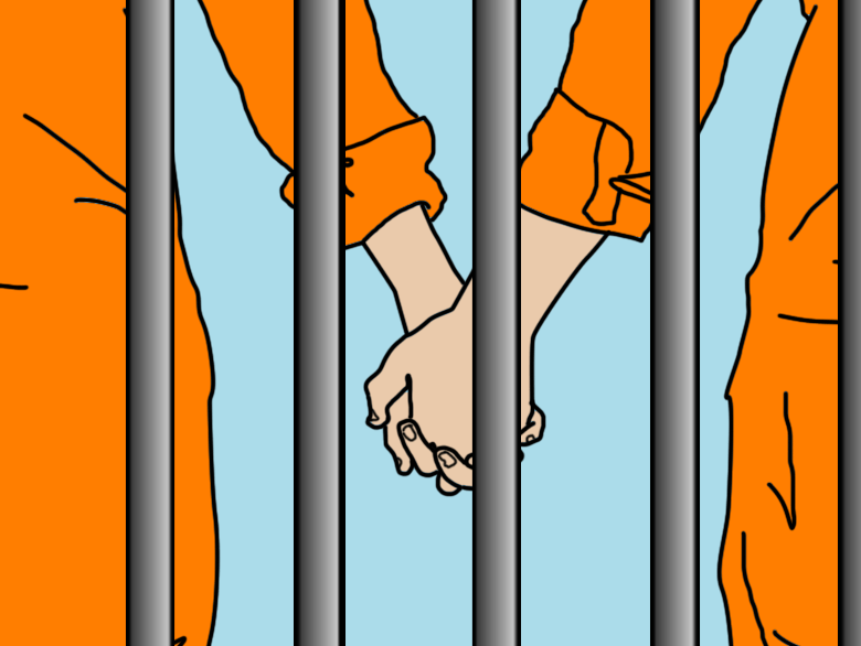 What it's really like to be openly gay in prison