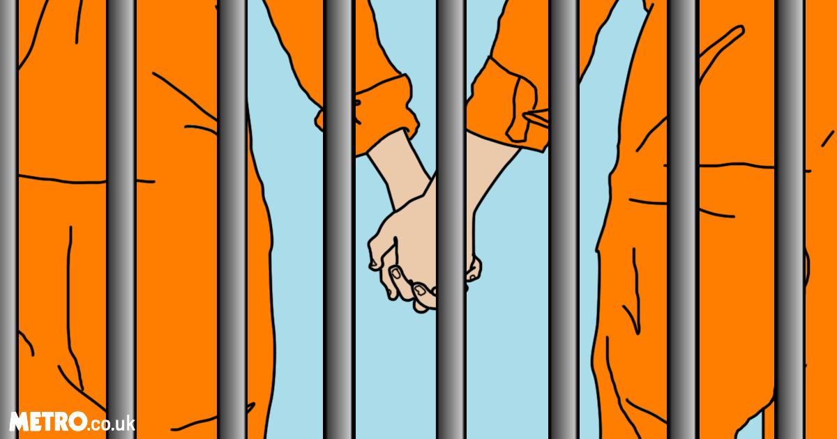 Apologise, can women masturbate in prison pity