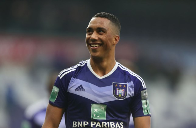 Chelsea And Man Utd Miss Out As Youri Tielemans Agrees