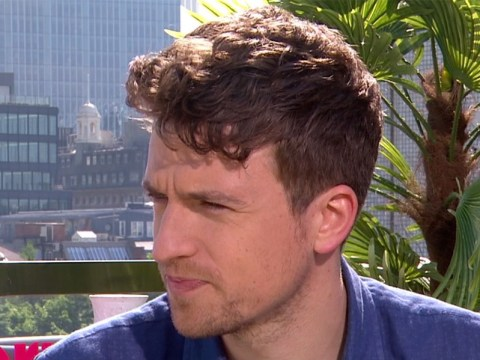 Greg James hopes Radio 1's Big Weekend will 'unite people' after Manchester terror attack