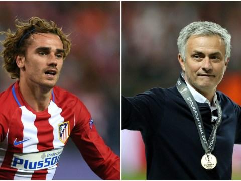 Antoine Griezmann transfer won't fix Jose Mourinho's problems at Manchester United, warns Fabio Capello