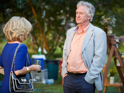 Home and Away spoilers: Morag is on the case, but can she save John from prison?