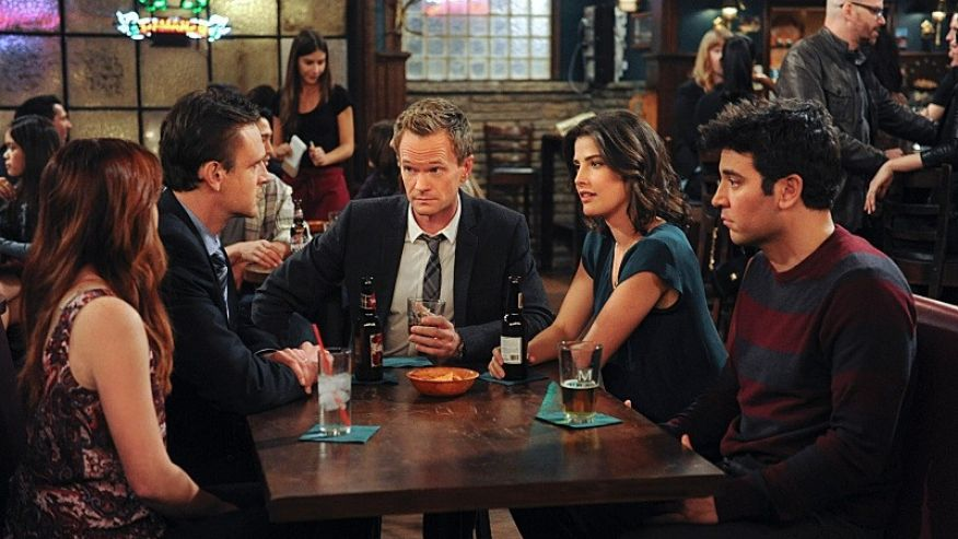 Could a How I Met Your Mother revival be on the cards?